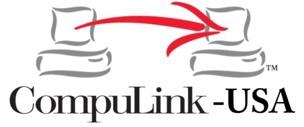 CompuLink - USA Logo