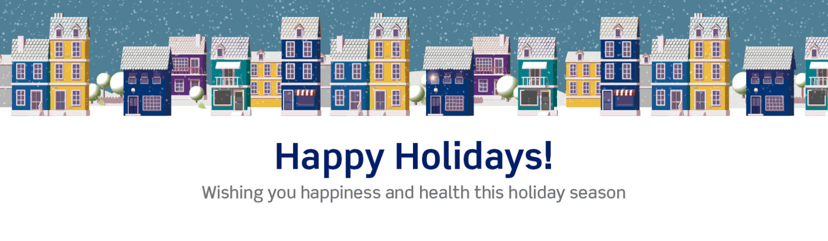 Happy Holidays from CompuLink-USA